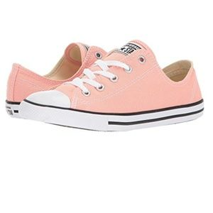 Converse    Chuck Taylor All Star Dainty Ox- Coral